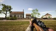 Carcano M91 Patrol Carbine BF1