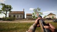 Gewehr 98 Reload 1 BF1