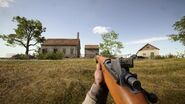 M1917 Enfield BF1 Idle