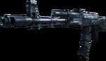 AK-74M Render