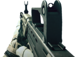 BF3 L86A2 Render