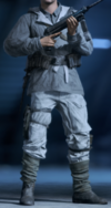 BFV The Gravedigger Set