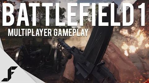 Battlefield 1 Multiplayer Gameplay - Exclusive