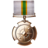 Order of the Bull Medal