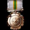 Order of the Bull Medal