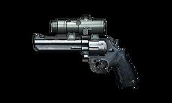 .44 Magnum Оптический прицел