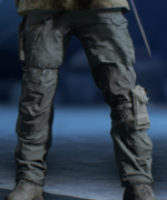 BFV The Weatherman Legs