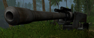 M-46Artillery
