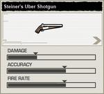 MR Shotgun Stats +2