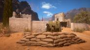 Sinai Desert Mazar Outskirts 06
