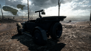 BF1 KFT Scout Back