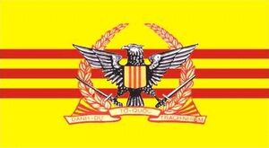 Flag of the ARVN