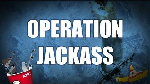 Operation Jackass