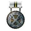 BF3 Maintenance Medal