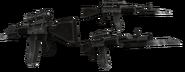 BFH Specialist's Tier 1 AK-74 Render