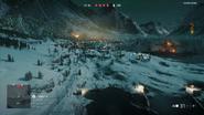 BFV Narvik Karte Große Operationen