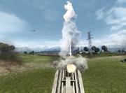 Bf3 M142 Rocket