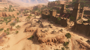 Al Marj Encampment 06