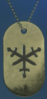 BFV Firestorm Master Dog Tag