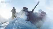 Screenshot - Battlefield V