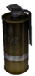 Smoke grenade BFV