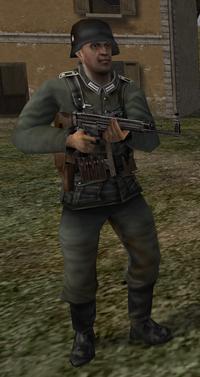 1942 GA Assault