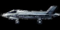 BF3 F35 ICON