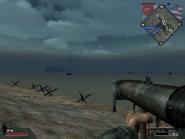 BFVWWII Bazooka