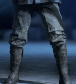 BFV Retribution Legs