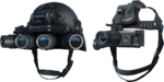 Bfhl nightvision goggles