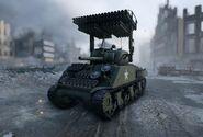 M4 T34 3 BFV