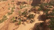 Al Marj Encampment 03