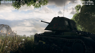 BF5 Valentine Mk I AA Promotional 02