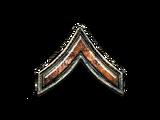 Battlefield 1943 online ranks