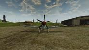 Spitfire.front side BF1942