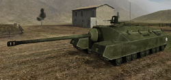 BF1942 T95