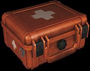 Medic Box P4F