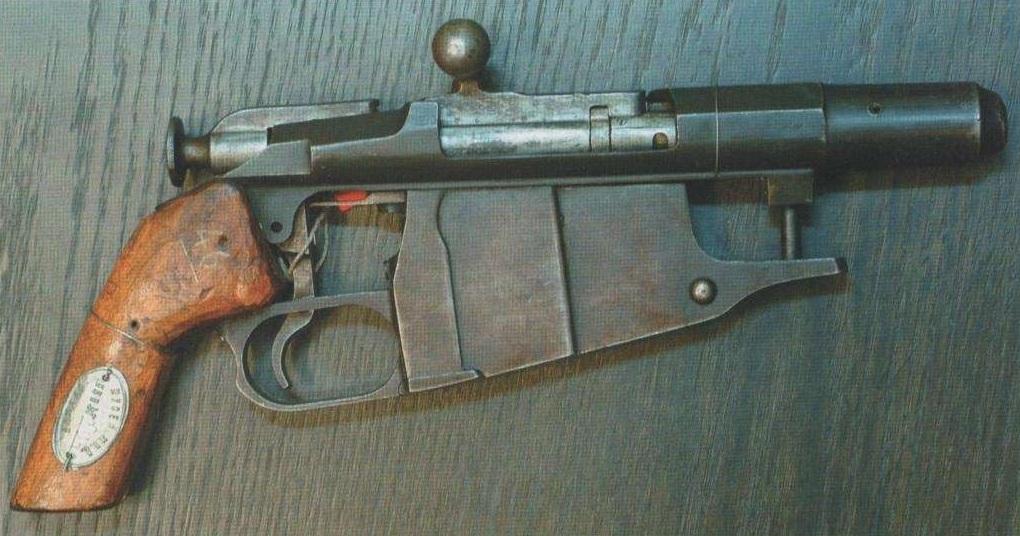 Obrez Pistol | Battlefield Wiki | FANDOM powered by Wikia