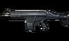 SCAR-H Battlelog Icon