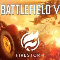 Battlefield V Firestorm Official Soundtrack Cover SoundCloud