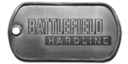 BF4 Hardline Beta Dog Tag