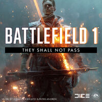 Battlefield 1 They Shall Not Pass Original Soundtrack Cover