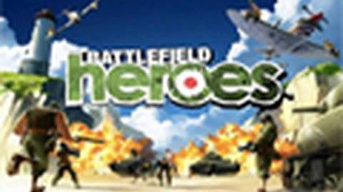 Battlefield Heroes Debut Trailer HD