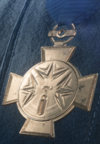 Outstanding Explosive Ordance Deployment Medal