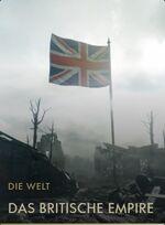 BF1 Kodexeintrag Das Britische Empire