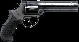 BFBC2 MP-412 ICON