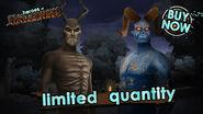 BFH Demons 2 Promo