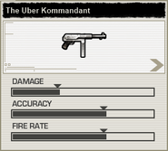 BFH The Uber Kommandant Stats