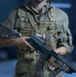 BFV The Highlander Torso