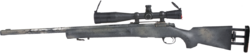 1-M24 sniper